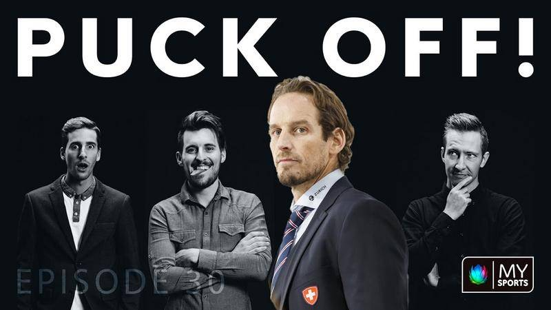 PUCK OFF! - Episode Nr. 30 - Fischer ahoi!