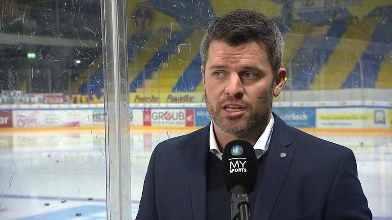 Jeff Campbell: «Es ist Playoff-Hockey, alles ist knapper»